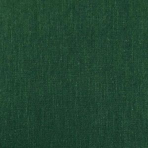 Ľan predpraný dark green