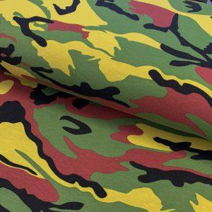 Úplet Army original